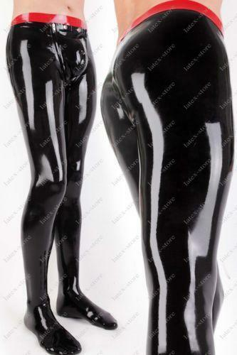 Latex Pants Ebay