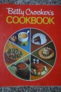 Betty Crocker Cookbook 1974