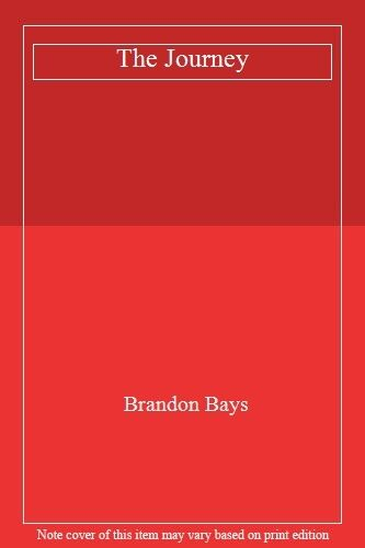 The Journey,Brandon Bays