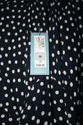 Polka Dot Dress Size 20