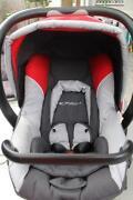 Baby Capsule Car Seat