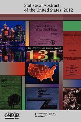 Statistical Abstract of the United States,