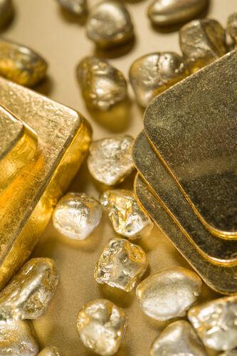 Glänzende Aussichten: Tipps Tricks beim Goldkaufa