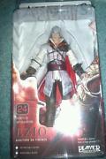 Assassins Creed Brotherhood Ezio