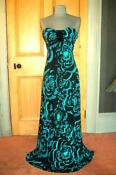 Monsoon Summer Dress Size 14