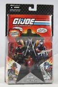 Gi Joe 25th Anniversary Comic Pack