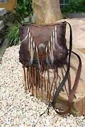 Indianer Handtasche