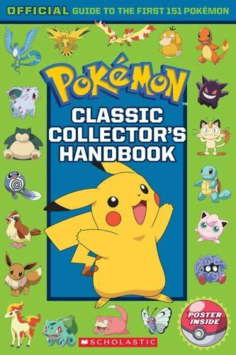Pokemon: Classic Collector