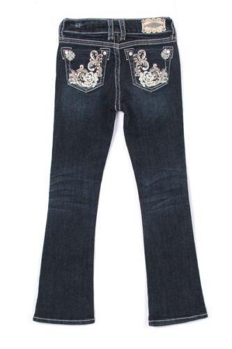 Girls La Idol Jeans Size 12 | eBay