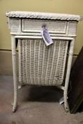 Antique Wicker Furniture