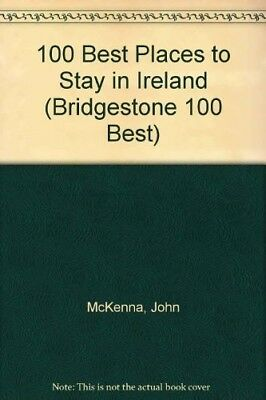 The Bridgestone 100 Best Places to Stay in Ireland 2000, McKenna, Sally, (100 Best Places To Stay In Ireland)