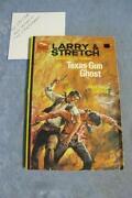 Larry Stretch