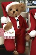 2011 Christmas Bear
