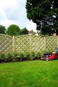 Elite Fence Panels