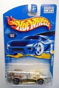 Hot Wheels Road Rocket