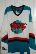 Detroit Vipers Jersey