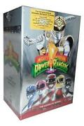 Power Rangers Complete Series