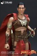 John Carter Action Figures