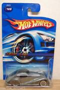 Hot Wheels Talbot Lago