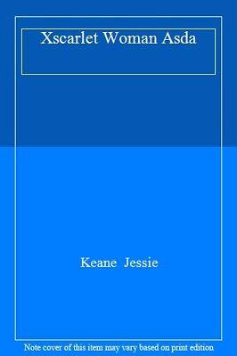 Scarlet Women,Keane  Jessie