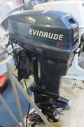 50HP Outboard Engine