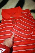 Golf Shirt XXL