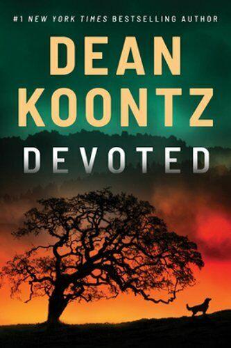 Devoted by Dean Koontz: New