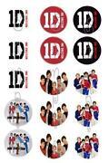 One Direction Bottle Cap