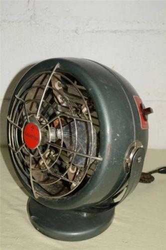 Vintage Heater Fan Ebay