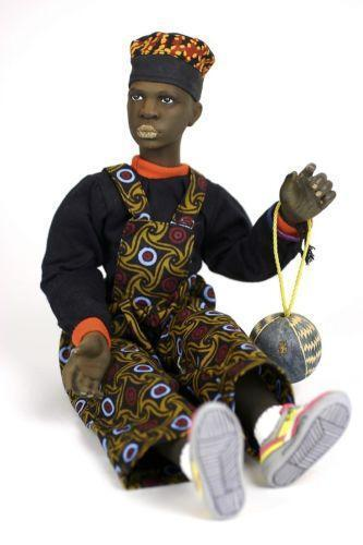 Black Boy Doll Ebay