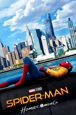 Spider Man  Homecoming  Dvd 2017  New  Adventure  Pre Order Ships On 10 17 17