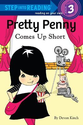 - Pretty Penny Comes Up Short (Step into Reading)