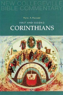 First And Second Corinthians  Volume 7  New Colleg