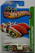 Hot Wheels Arachnorod