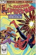 Amazing Spiderman 239