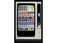 24/7 GYM VENDING MACHINE, INCREASE PROFITS £££ RENT FROM £30 PER WEEK