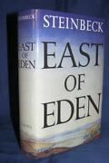 East of Eden First Edition
