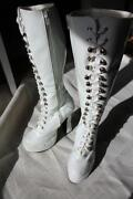 Vintage Go Go Boots