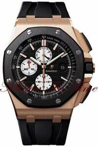 3e2fb39c422 Audemars Piguet Royal Oak Offshore Gold