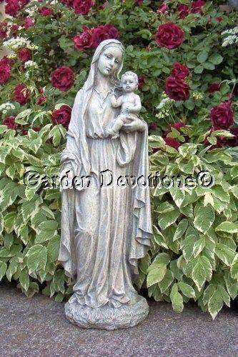 Children Garden Statues Ebay