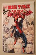 Amazing Spiderman 648