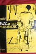 Jazz at The Philharmonic