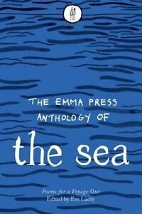 Emma Press Anthology of the Sea, Eve Lacey