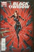 Black Widow 1 Variant