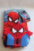Spiderman Bath Set