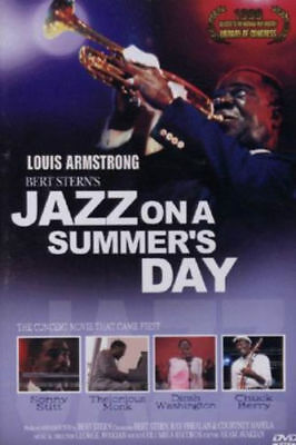 Jazz On A Summer