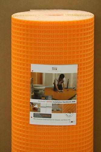 Ditra Xl Tile Amp Flooring Ebay