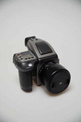 Hasselblad H3DII-39mpix
