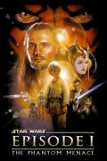 Star Wars Episode 1 Poster