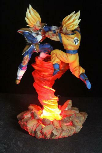 Dragon Ball Resin DragonBall Z eBay